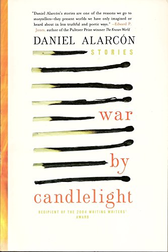 9780739465257: War By Candlelight
