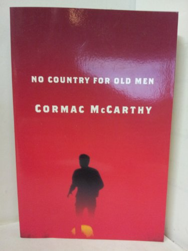 9780739465318: No Country For Old Men (Rare Proof Copy)