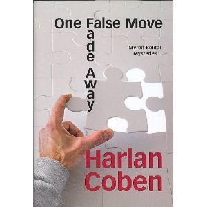 9780739465455: Fade Away -and- One False Move (fade away)