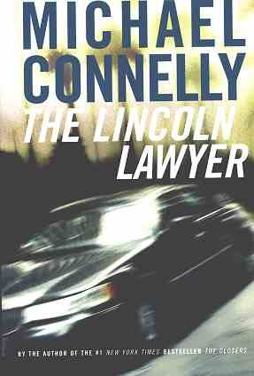 9780739465516: The Lincoln Lawyer