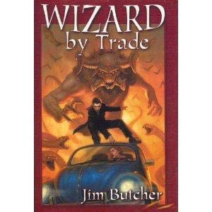 9780739465813: Wizard by Trade: Summer Knight / Death Masks (The Dresden Files, Nos. 4-5)