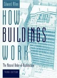 9780739465905: How Buildings Work: The Natural Order of Architecture