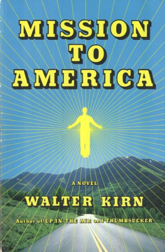 Mission to America: Walter Kirn