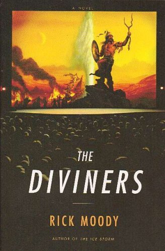 9780739466018: Diviners