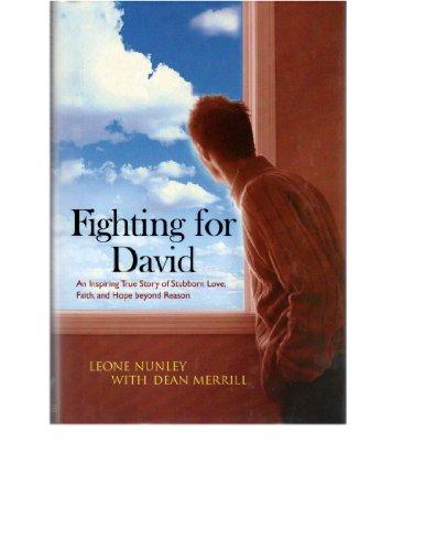 9780739466124: Fighting for David