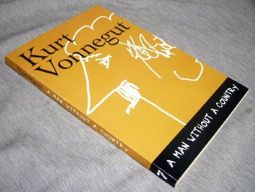 A Man without a country: Kurt Vonnegut