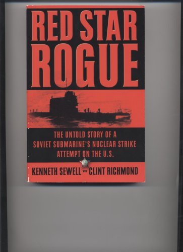 9780739466247: Red Star Rogue [Taschenbuch] by Kenneth Sewell