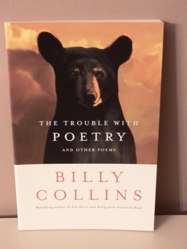 9780739466285 The Trouble With Poetry And Other Poems