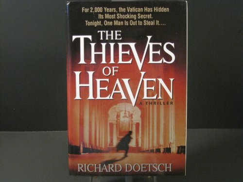 9780739466575: The Thieves of Heaven