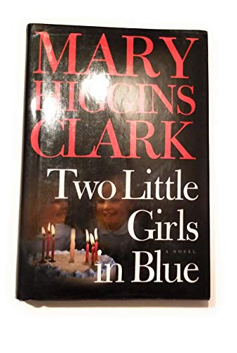 9780739466742: Two Little Girls in Blue
