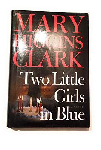 9780739466742: Two Little Girls in Blue
