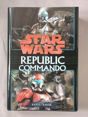 9780739466865: Star Wars, Republic Commando: Hard Contact&Triple Zero