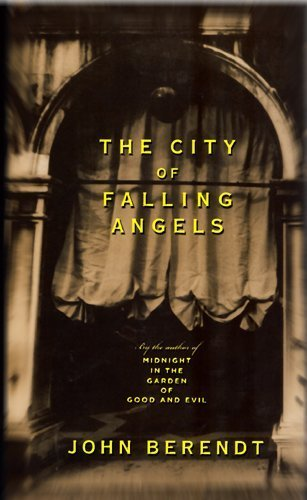9780739466919: The City of Falling Angels