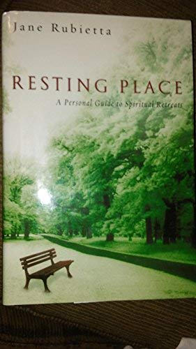 9780739467145: Resting Place: a Personal Guide to Spiritual Retreats
