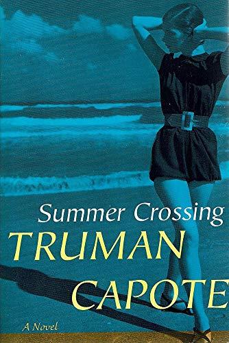 9780739467275: Summer Crossing