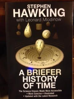 9780739467312: Briefer History of Time [Paperback] by Stephen Hawking