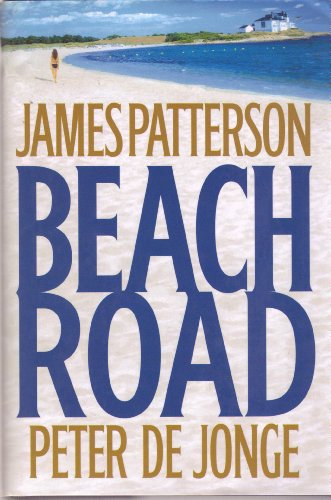 Beach Road.LARGE PRINT EDITION: Peter PATTERSON James;