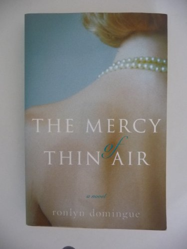 9780739467558: The Mercy of Thin Air