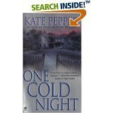 One Cold Night: Kate Pepper
