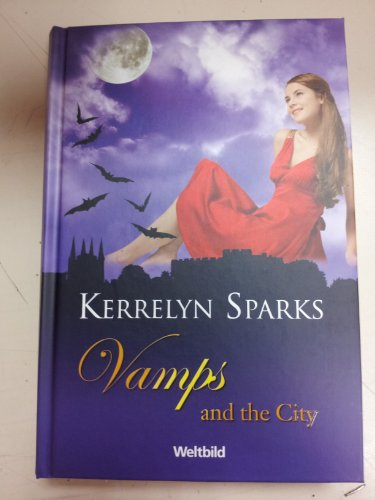 9780739467725: Vamps and the City
