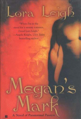 9780739467794: Megan's Mark[hardcover] (breeds, 7th)
