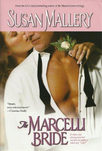 9780739467947: The Marcelli Bride