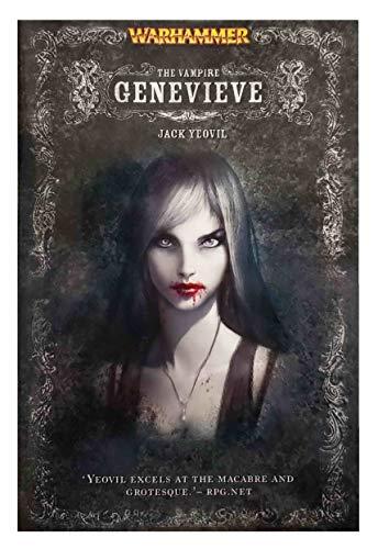 9780739468012: Genevieve the Vampire