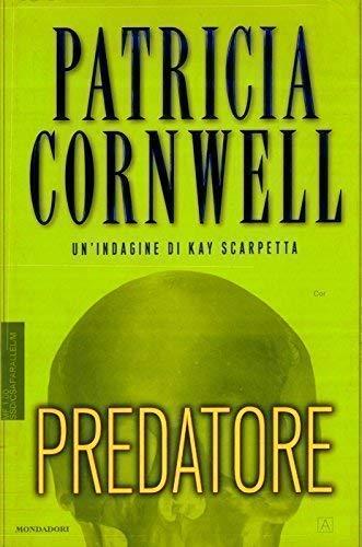 At Risk: Patricia Cornwell