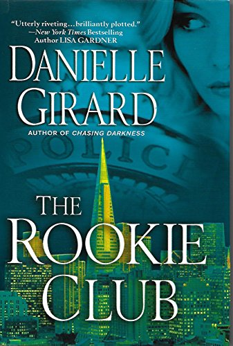 9780739468296: The Rookie Club