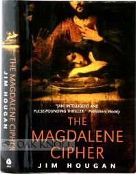 9780739468302: THE MAGDALENE CIPHER Edition: First