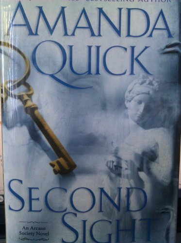 9780739468708: Second Sight (The Arcane Society, Book 1)
