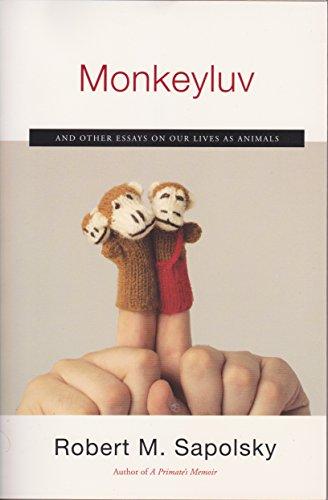 9780739468890: Monkeyluv