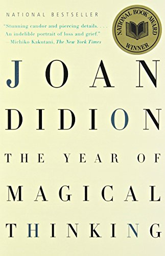 9780739469675: The Year of Magical Thinking Edition: First