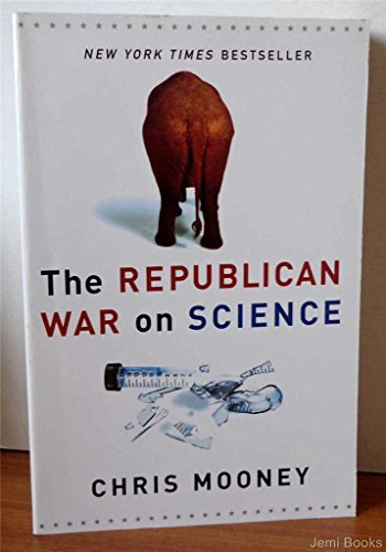9780739469729: The Republican War on Science