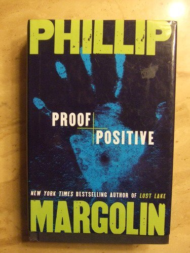 9780739470275: Proof Positive - Large Print Edition