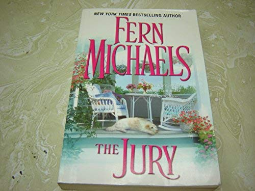 9780739470381: JURY (SISTERHOOD, NO 4)