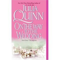 9780739470589: On the Way to the Wedding (Bridgerton Book 8)