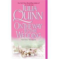 9780739470589: On the Way to the Wedding (Bridgerton Book 8)