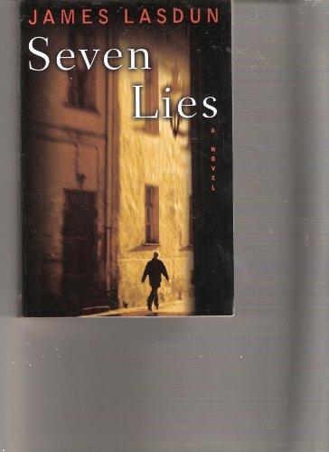 9780739470756: Seven Lies