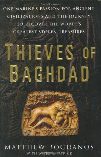 9780739470763: Thieves of Baghdad
