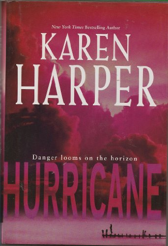 9780739470978: Hurricane (Large Print Edition)
