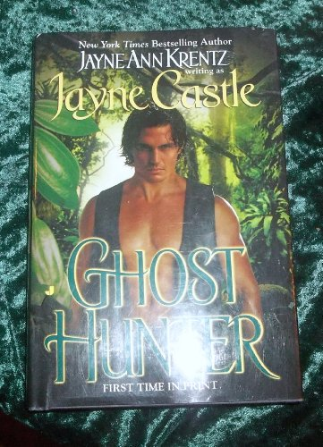 9780739471067: Ghost Hunter