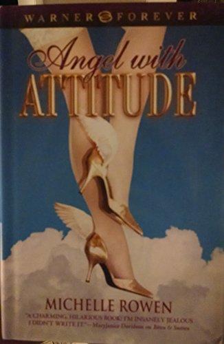9780739471111: Angel with Attitude