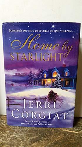 Home By Starlight: Jerri Corgiat