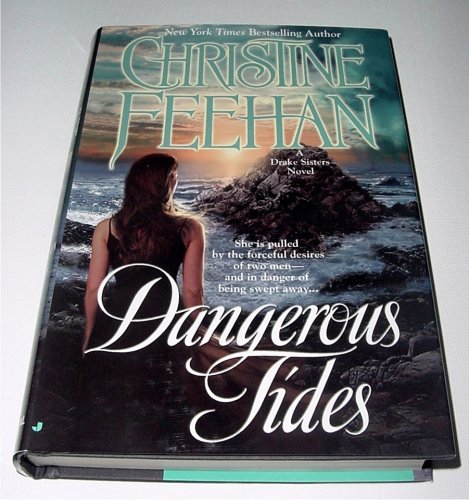 9780739471173: Title: Dangerous Tides Drake Sisters Book 4