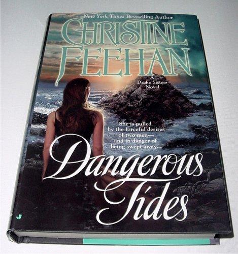 9780739471173: Dangerous Tides (Drake Sisters, Book 4)
