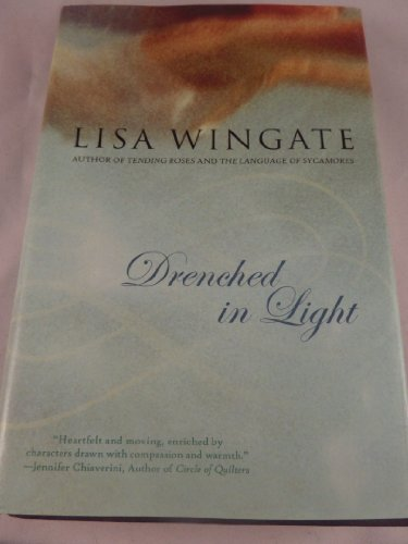 9780739471203: Drenched in Light (Tending Roses Series #4)