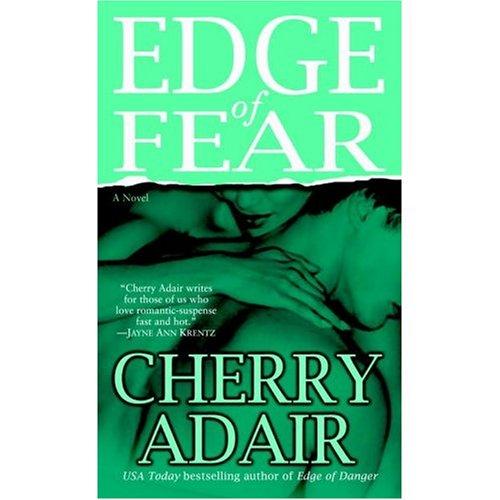 9780739471289: Edge of Fear