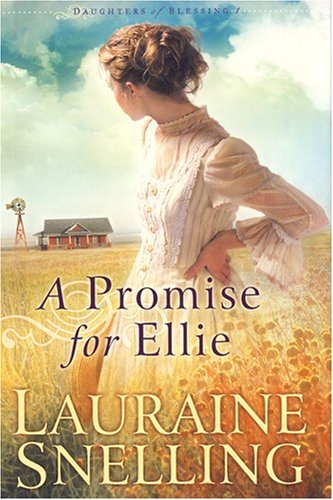 9780739471500: A Promise For Ellie (Daughter of Blessing #1)