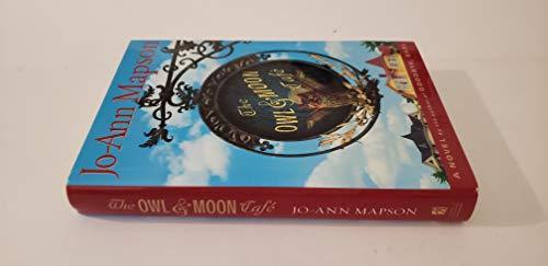 9780739471562: The Owl & Moon Cafe